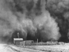 Dust Bowl Burns Documentary