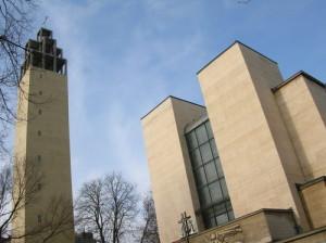Jesus in Bauhaus... (Forrás: internet)