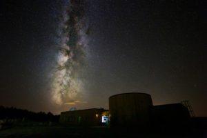 """""""A Zselici Csillagpark / Schmall Rafael fotója"""" (Mekkora kép!!! - Harsáczki)"""