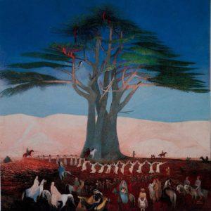 Zarándoklás a cédrusokhoz Libanonban