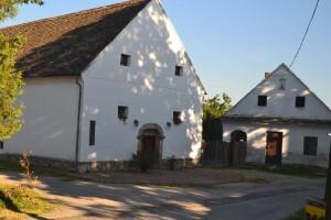 Az Örökségház