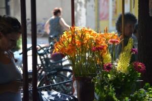 Piaci csendélet Zentán