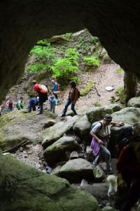 A Remete-barlangban...-ból