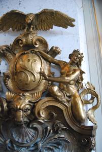 A Kereskedelmi és Vendéglátóipari Múzeumból visszakerült az egykori falikút is