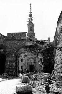 A Bécsi kapu - 1945
